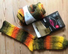 Socken für Herren oder Damen Jawoll Magic