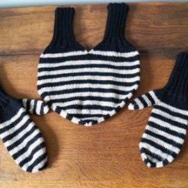 Handschuhe für Verliebte