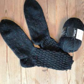 Tweedsocken Jens