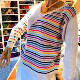 Gute-Laune-Sommer-Pullover