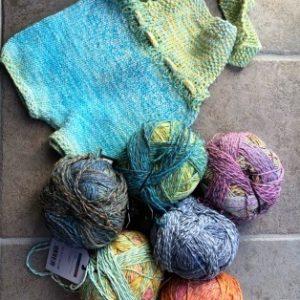 Schoppel Wolle Zauberball Crazy Cotton 100 g Knäuel