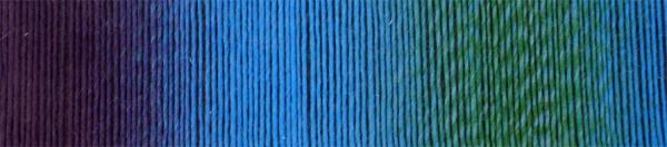 Blaukraut Fäden