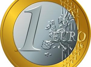 Für nur einen Euro