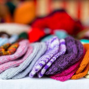 Socken Überraschungspaket – Garn der Woche 37